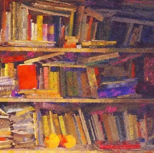 瑞士色彩大师,抽象艺术的先驱!插图49