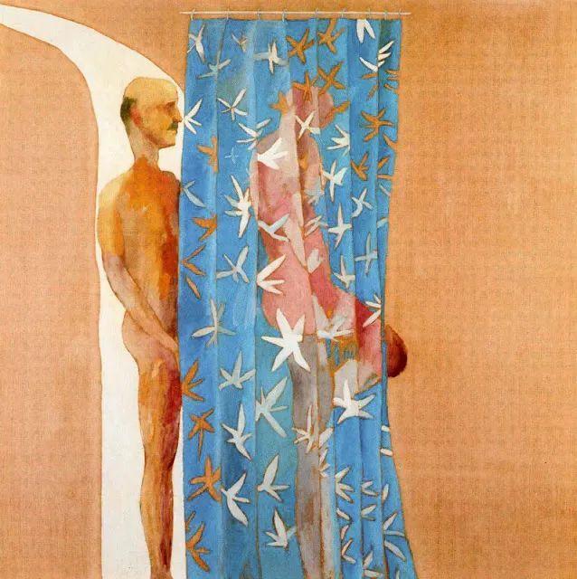 最著名的英国在世画家——大卫·霍克尼插图93
