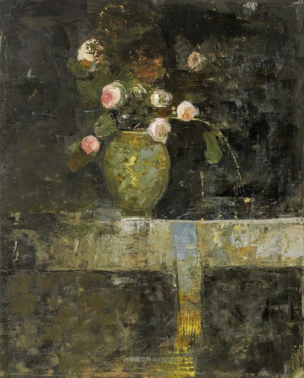 马耳他女画家 Goxwa Borg 戈克斯瓦·博格作品欣赏: 古典又现代!插图5