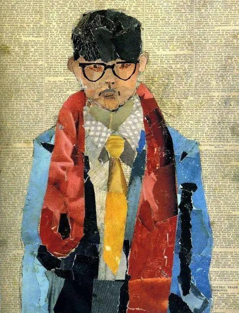 最著名的英国在世画家——大卫·霍克尼插图87