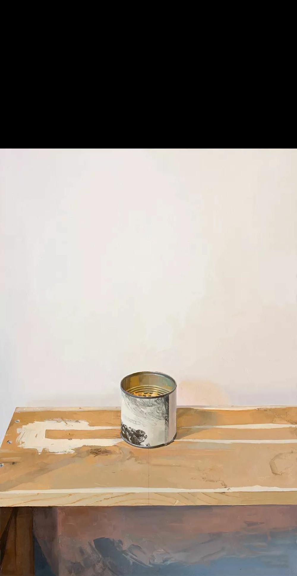 格调清雅的新写实静物写生 | Eberhardt earned 作品欣赏插图37