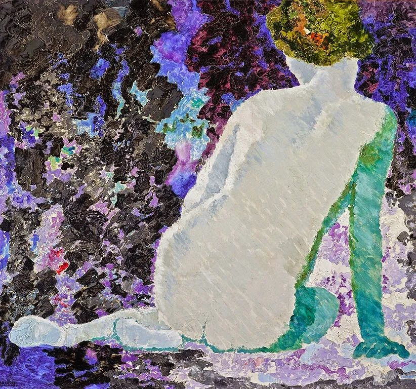 瑞士色彩大师,抽象艺术的先驱!插图25