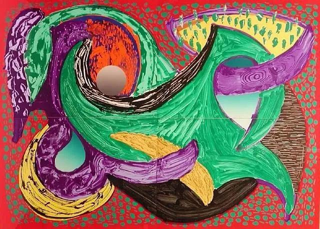 最著名的英国在世画家——大卫·霍克尼插图69