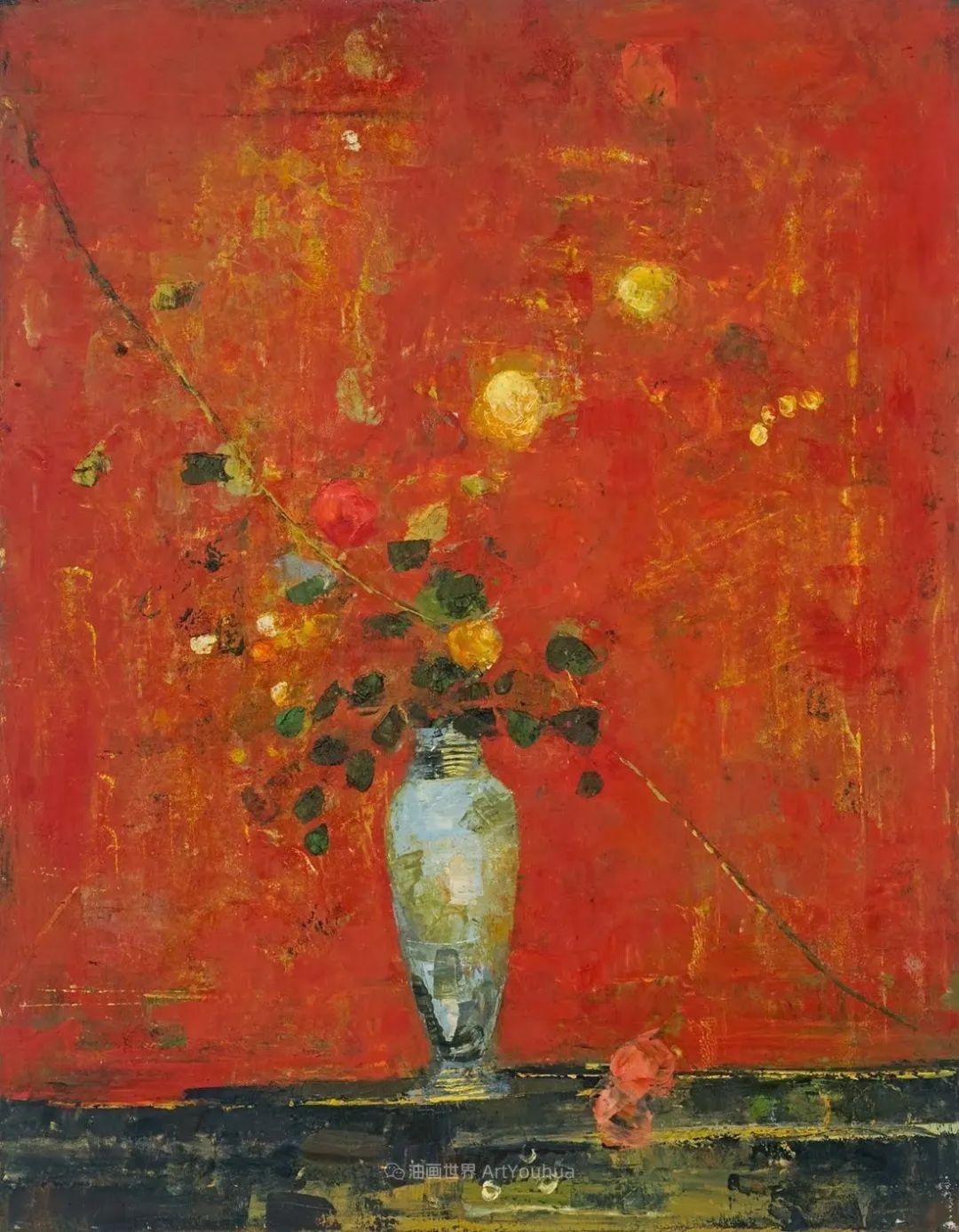 马耳他女画家 Goxwa Borg 戈克斯瓦·博格作品欣赏: 古典又现代!插图9