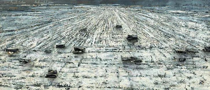 安塞姆·基弗 | 废墟之中的画界诗人插图15