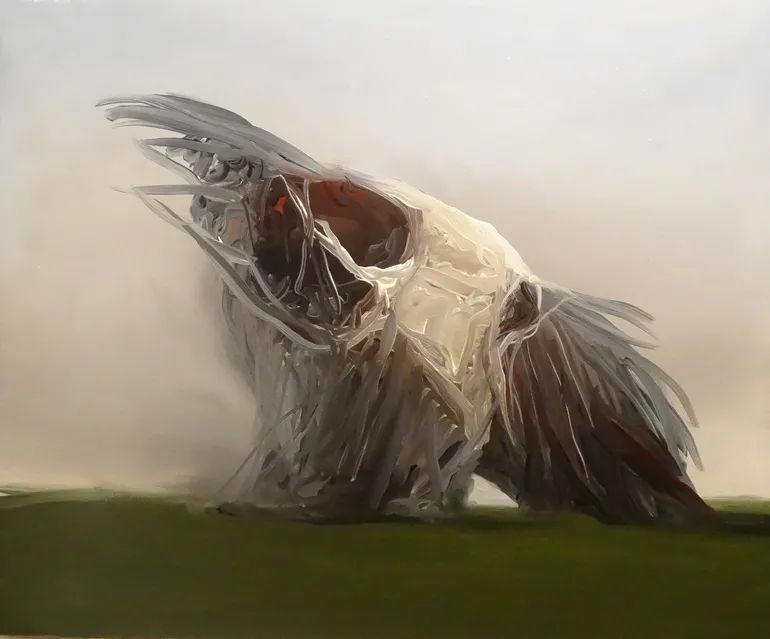 西班牙当代艺术家埃斯库比绘画作品欣赏插图42