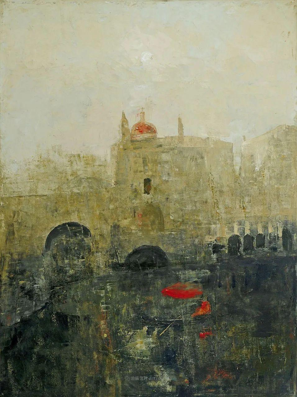 马耳他女画家 Goxwa Borg 戈克斯瓦·博格作品欣赏: 古典又现代!插图37