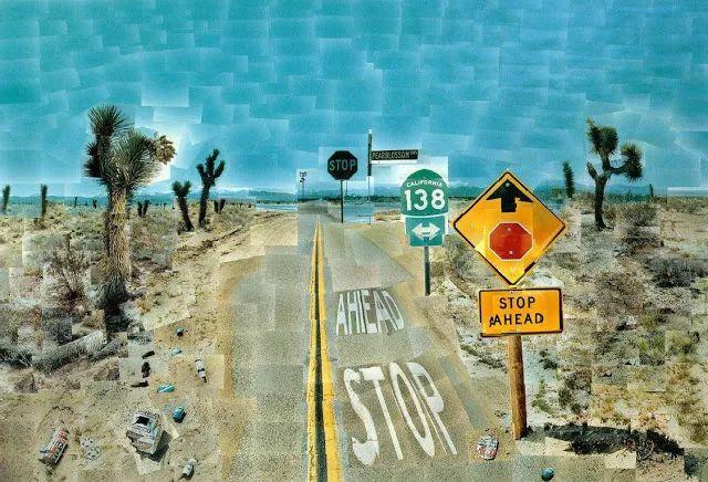 最著名的英国在世画家——大卫·霍克尼插图107