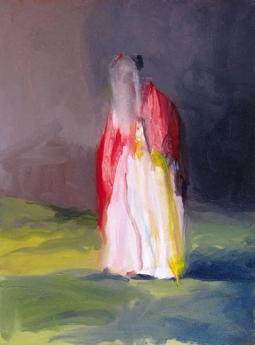 西班牙当代艺术家埃斯库比绘画作品欣赏插图2