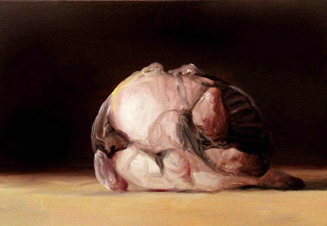 西班牙当代艺术家埃斯库比绘画作品欣赏插图30