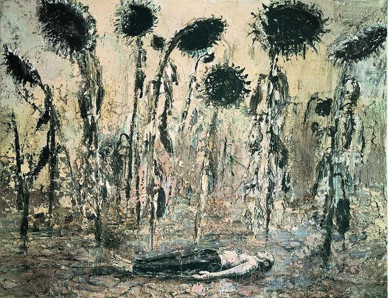安塞姆·基弗 | 废墟之中的画界诗人插图17