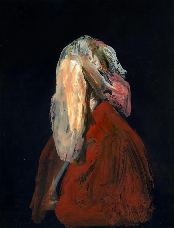 西班牙当代艺术家埃斯库比绘画作品欣赏插图20
