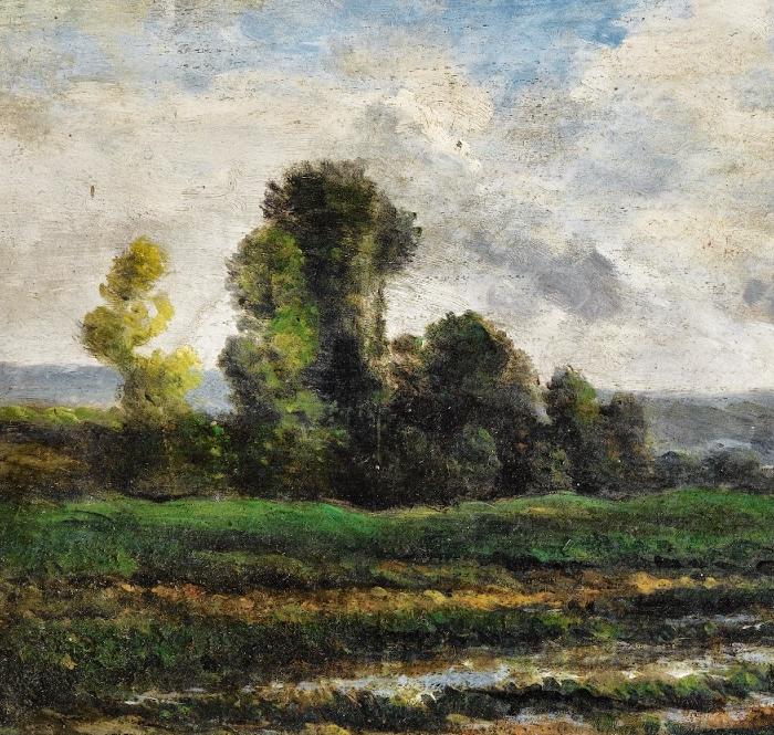 法国著名巴比松派风景画家——杜比尼插图57