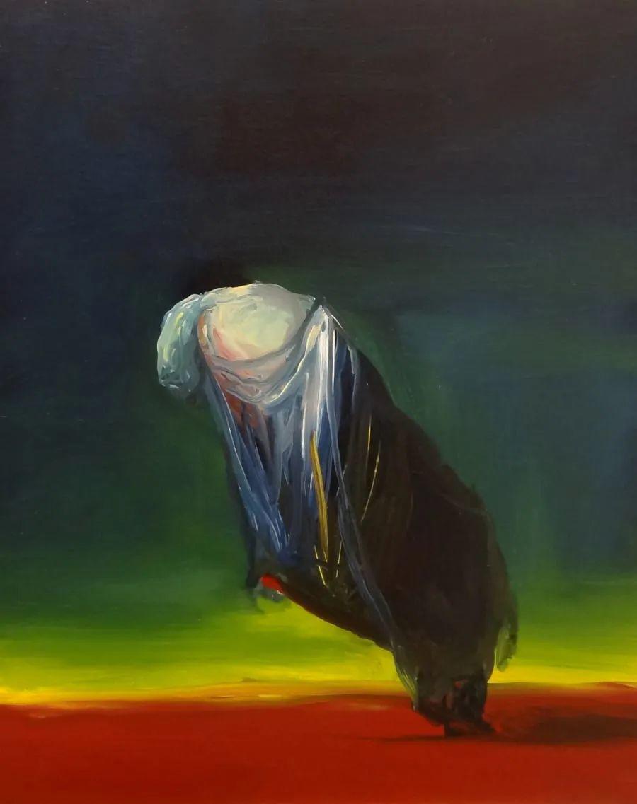 西班牙当代艺术家埃斯库比绘画作品欣赏插图37