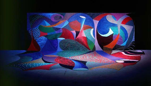 最著名的英国在世画家——大卫·霍克尼插图65