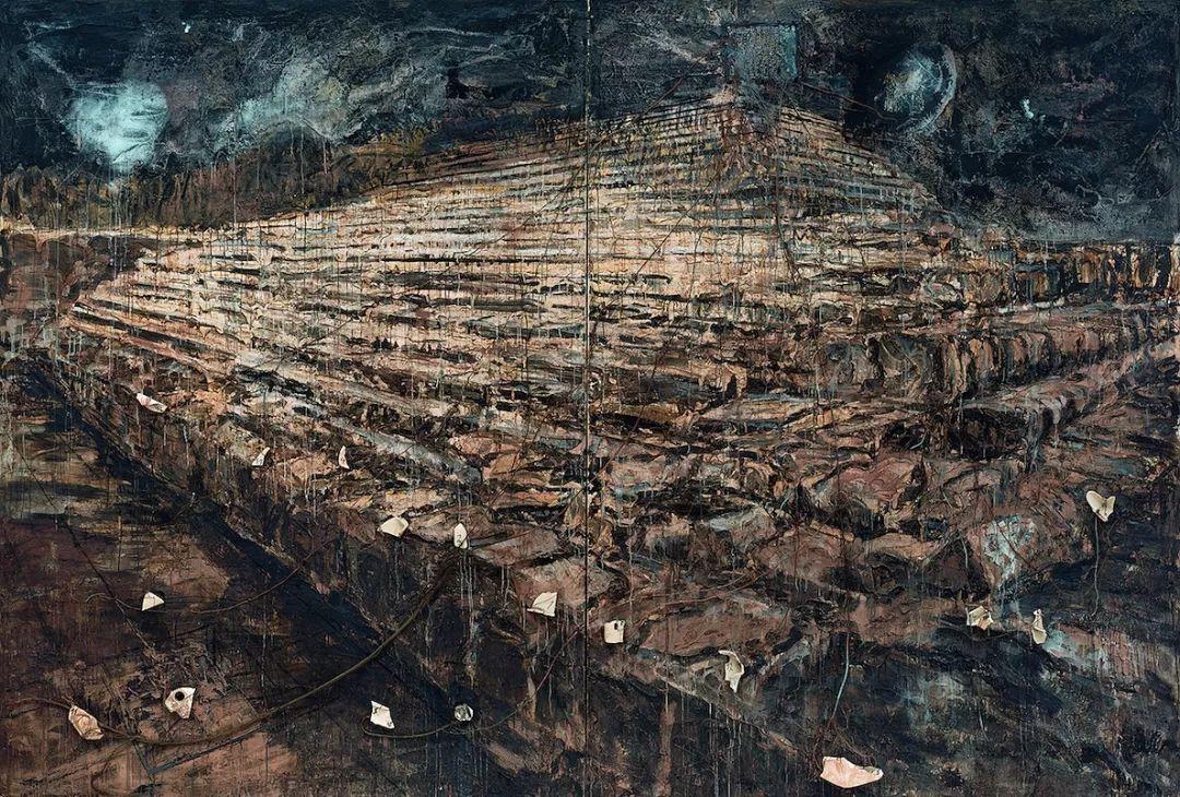 安塞姆·基弗 | 废墟之中的画界诗人插图13