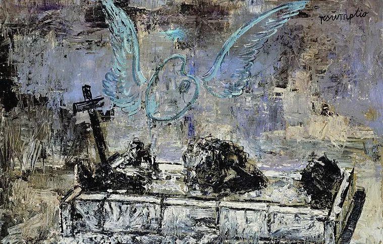 安塞姆·基弗 | 废墟之中的画界诗人插图19