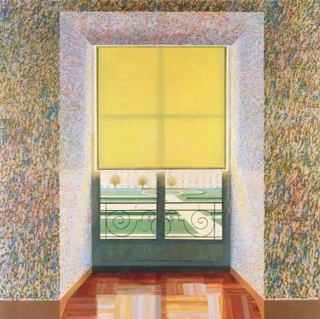 最著名的英国在世画家——大卫·霍克尼插图63