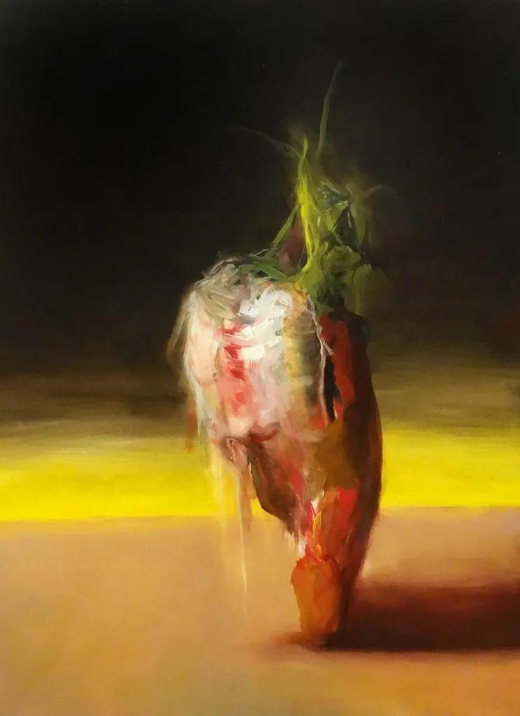 西班牙当代艺术家埃斯库比绘画作品欣赏插图34