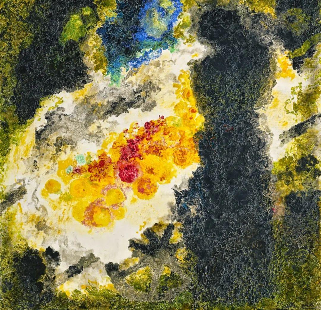 瑞士色彩大师,抽象艺术的先驱!插图23