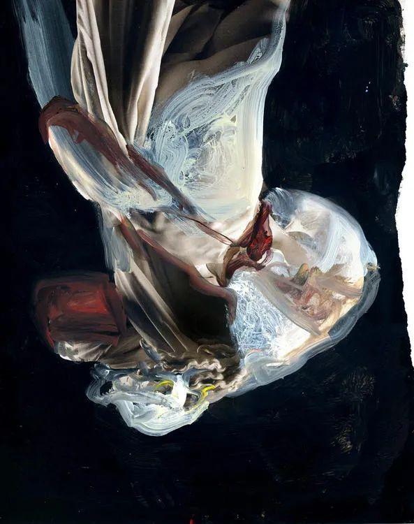 西班牙当代艺术家埃斯库比绘画作品欣赏插图19