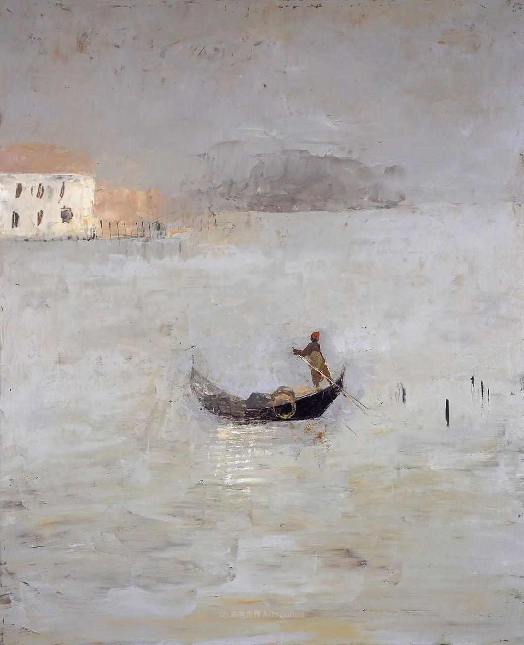 马耳他女画家 Goxwa Borg 戈克斯瓦·博格作品欣赏: 古典又现代!插图53