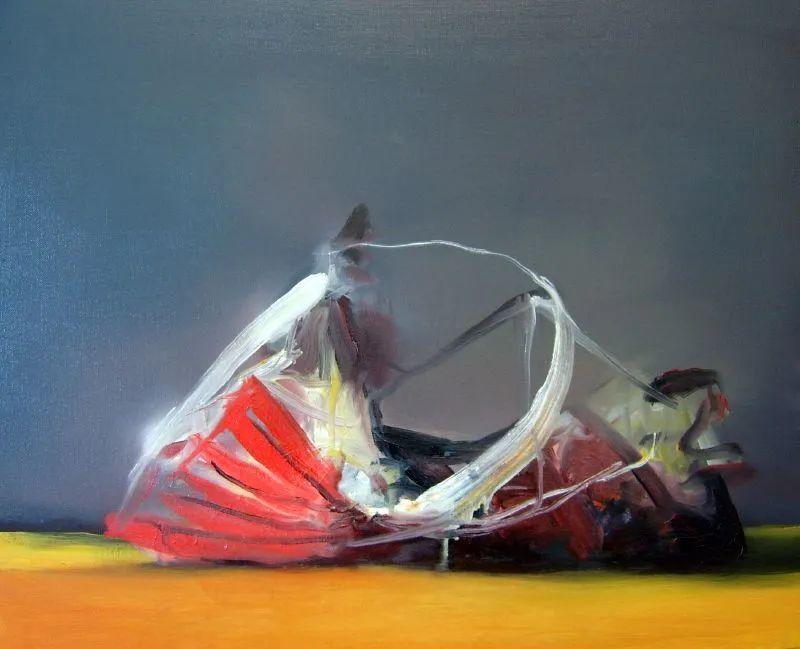 西班牙当代艺术家埃斯库比绘画作品欣赏插图38