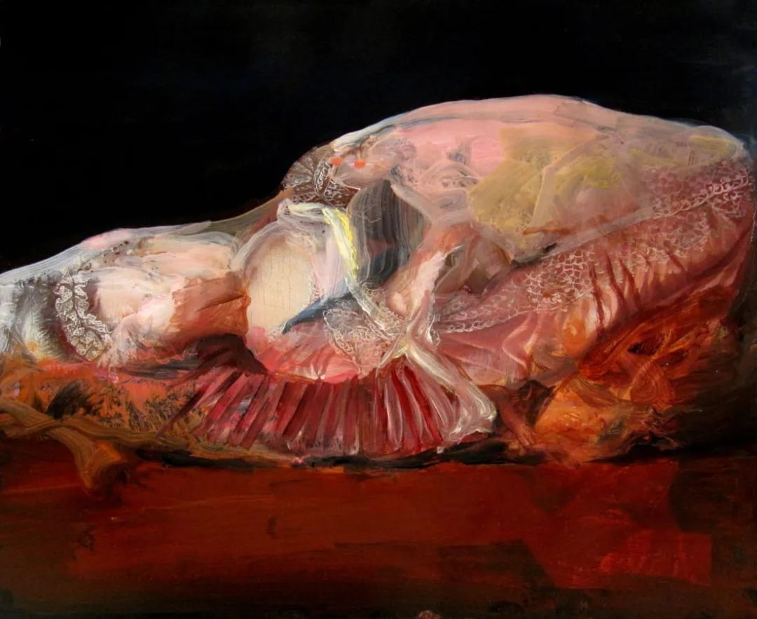 西班牙当代艺术家埃斯库比绘画作品欣赏插图29