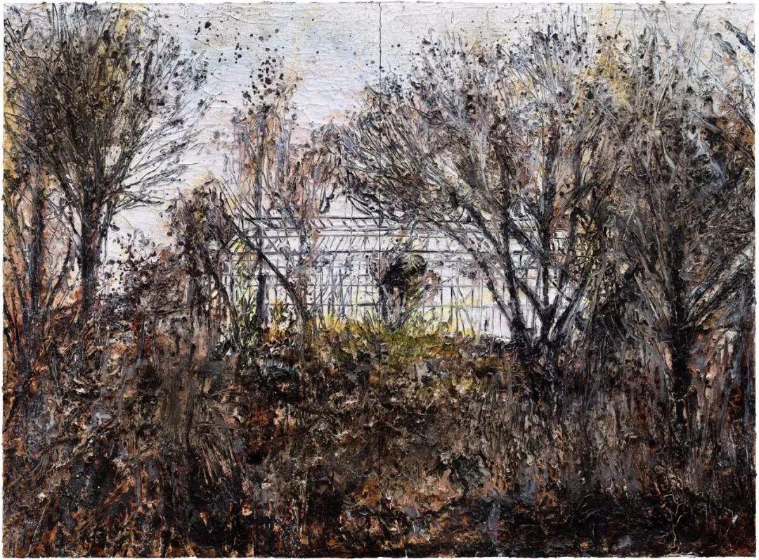 安塞姆·基弗 | 废墟之中的画界诗人插图5