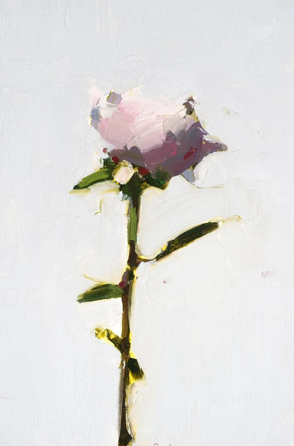 简约宁静 | 波兰画家斯坦利·比伦作品欣赏插图11