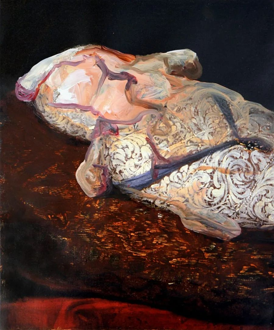 西班牙当代艺术家埃斯库比绘画作品欣赏插图31