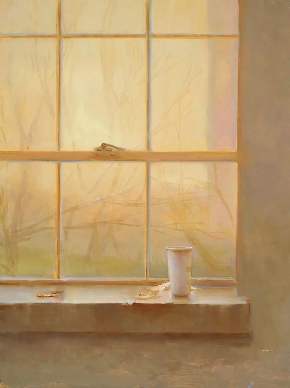 她的画有种通透感,看着很舒服!插图23