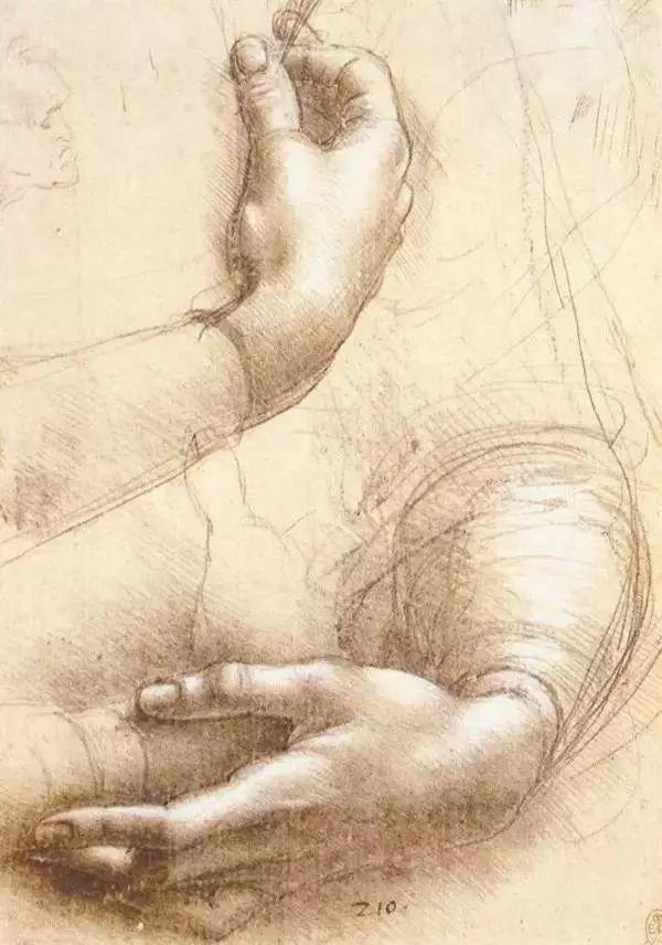 达芬奇的珍贵手稿,你都见过吗?插图25