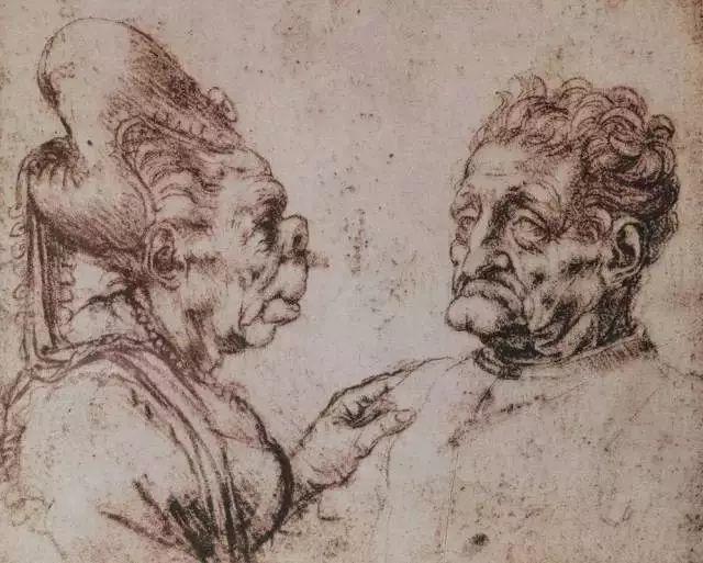 达芬奇的珍贵手稿,你都见过吗?插图31