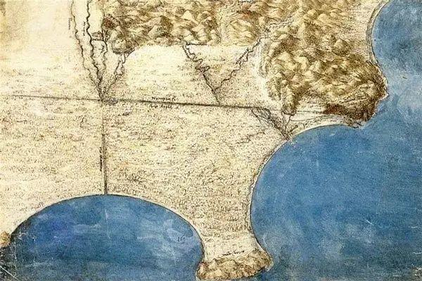 达芬奇的珍贵手稿,你都见过吗?插图41