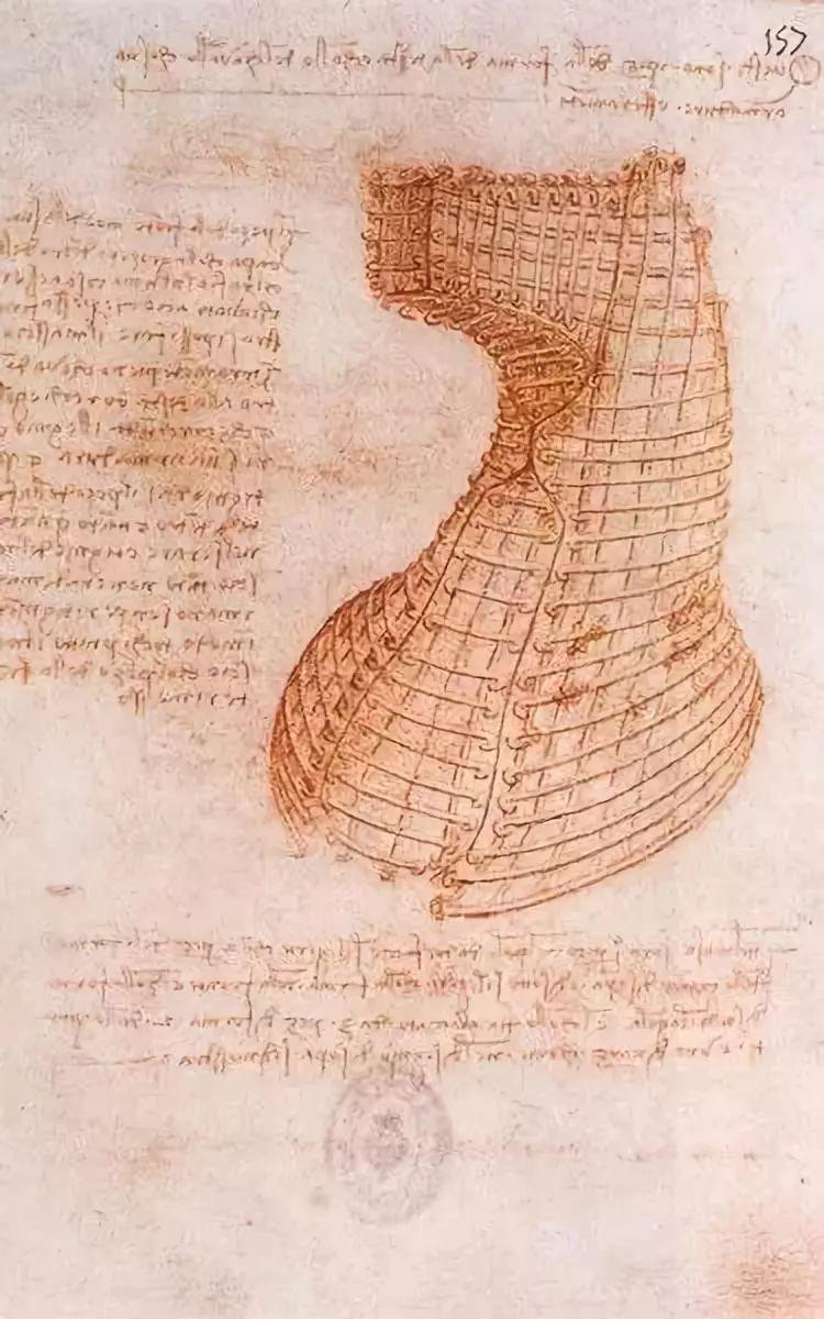 达芬奇的珍贵手稿,你都见过吗?插图55