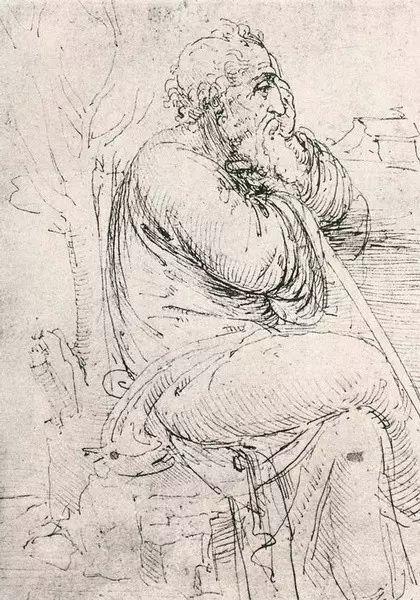 达芬奇的珍贵手稿,你都见过吗?插图59