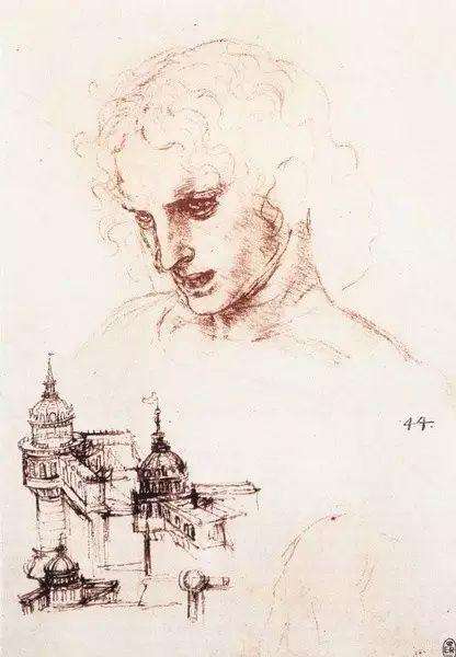 达芬奇的珍贵手稿,你都见过吗?插图71