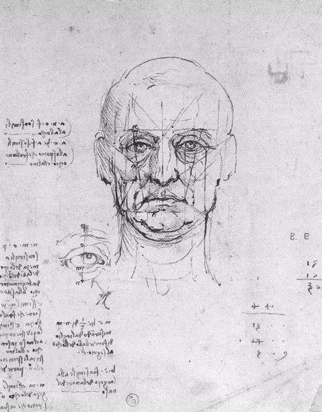 达芬奇的珍贵手稿,你都见过吗?插图89