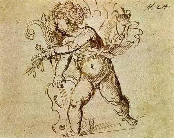 达芬奇的珍贵手稿,你都见过吗?插图113