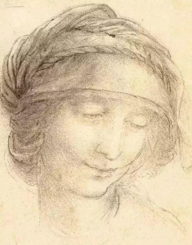 达芬奇的珍贵手稿,你都见过吗?插图115