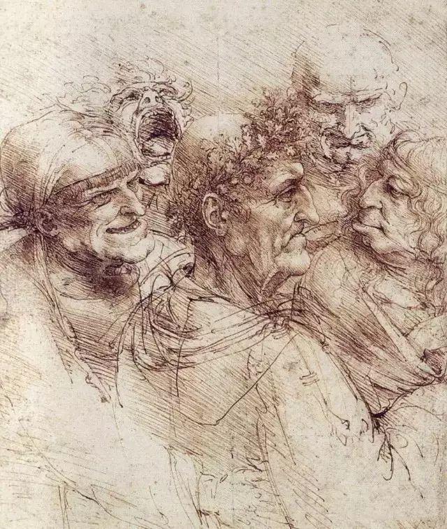 达芬奇的珍贵手稿,你都见过吗?插图117