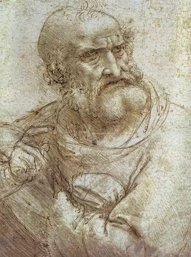 达芬奇的珍贵手稿,你都见过吗?插图121