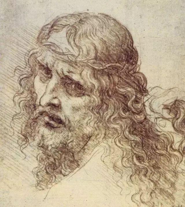 达芬奇的珍贵手稿,你都见过吗?插图129