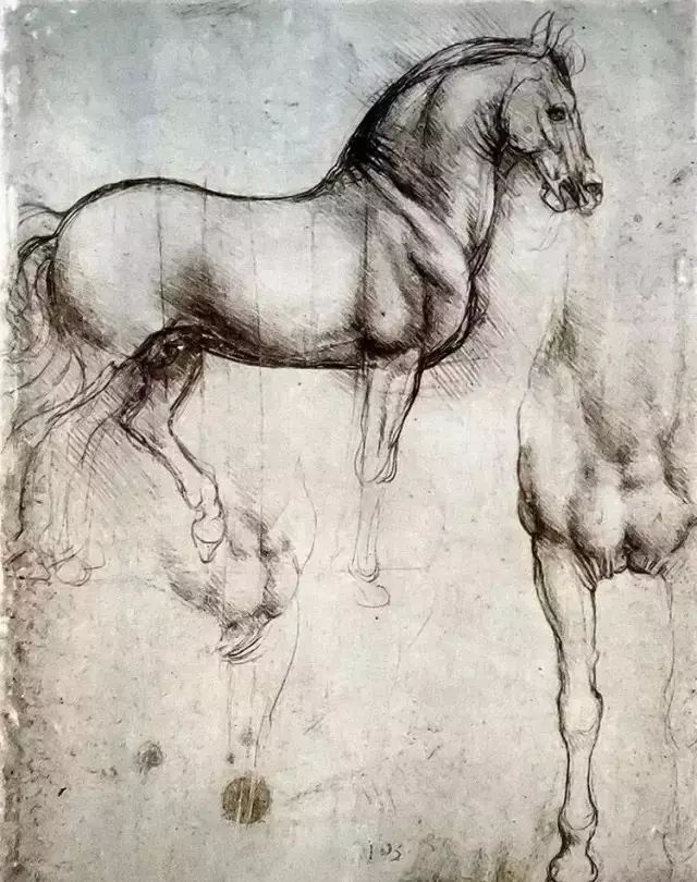 达芬奇的珍贵手稿,你都见过吗?插图131