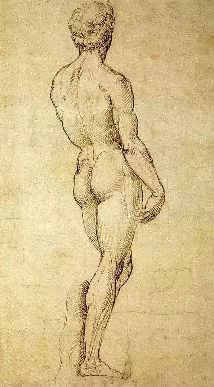达芬奇的珍贵手稿,你都见过吗?插图133