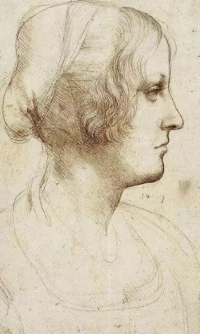 达芬奇的珍贵手稿,你都见过吗?插图139