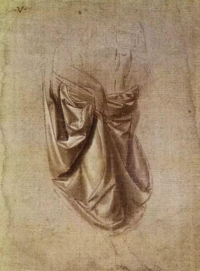 达芬奇的珍贵手稿,你都见过吗?插图141