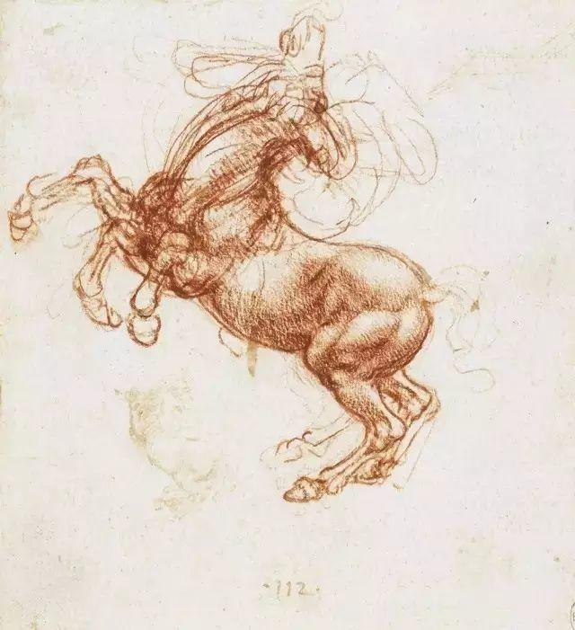 达芬奇的珍贵手稿,你都见过吗?插图159