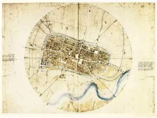 达芬奇的珍贵手稿,你都见过吗?插图163
